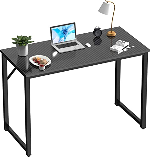 BOSSIN Office Small Desk 39''Computer PC Table Study Writing Table