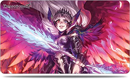 Akroma's Vengeance Angel Playmat Masters 25 PLAY MAT ULTRA PRO FOR MTG CARDS
