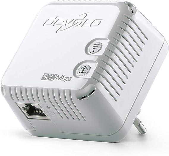 Devolo Dlan 500 Wifi Computers Accessories