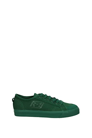 exquisite style clearance sale superior quality adidas Sneakers RAF Simons Spirit Low asymm Herren - Stoff ...