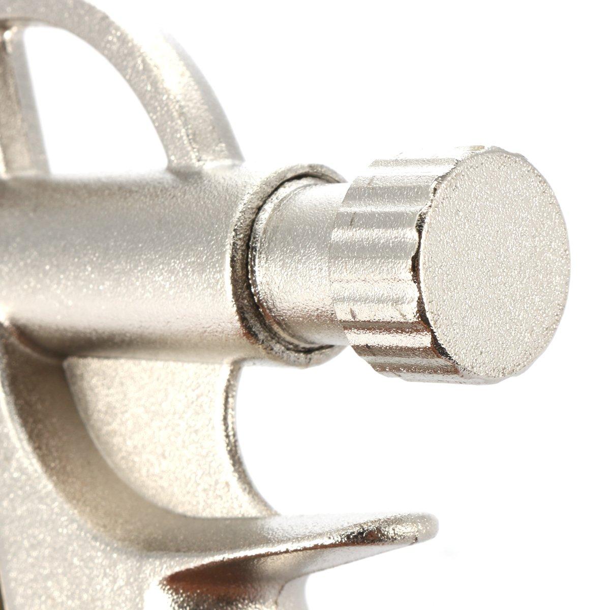 Yingte Foaming Gun,Professional All Metal Spray Foam Gun /Expanding Polyurethane Insulating Tool by Yingte (Image #5)