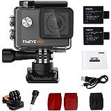 ThiEYE i60e Action camera wi-fi sport HD 4K 12MP - cam impermeabile 40m