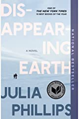 Disappearing Earth: A novel Kindle Edition