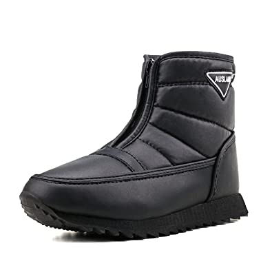Women's Short Snow Boot E1035