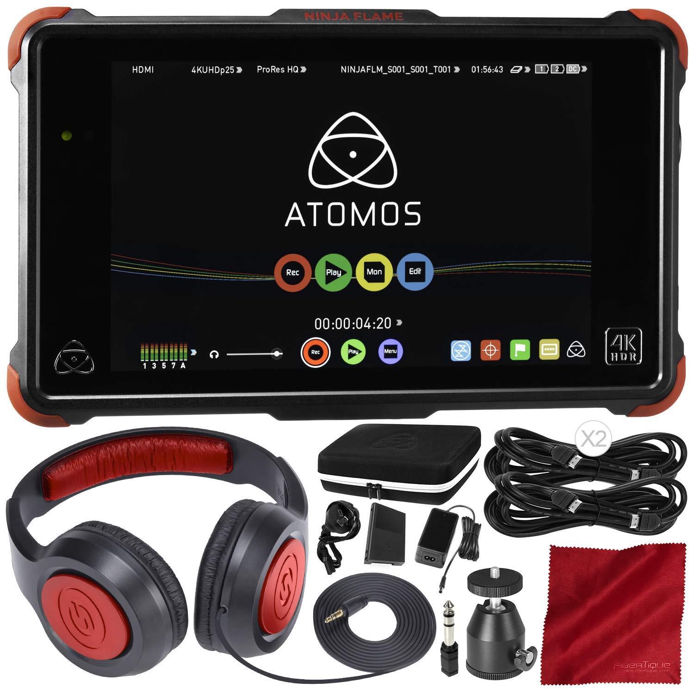 Amazon.com : Atomos Ninja Flame 7