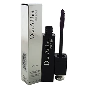 Christian Dior Addict It-Lash Mascara for Women, # 982 It-Violet,