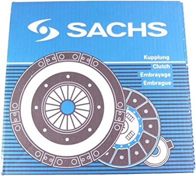 Sachs 3000 836 001 Kupplungssatz Auto
