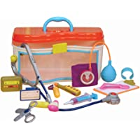 B. Toys Wee MD Doctor Kit Educational Toy