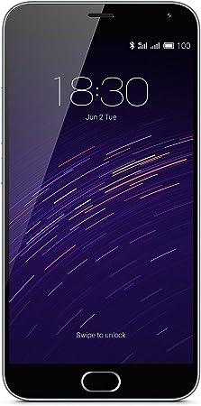 Meizu M2 Note - Smartphone libre Android (pantalla 5.5