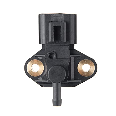 Ford Fuel Injection Pressure Sensor for Ford F-150, F-250 Super Duty,  Focus, Explorer, Escape, Mustang, E-series, Lincoln, Mercury & More,  Replace