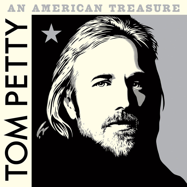 Book Cover: An American Treasure