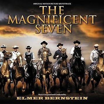 filmmusik die glorreichen sieben