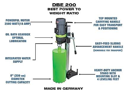 C.S. Unitec DBE 200 featured image 4