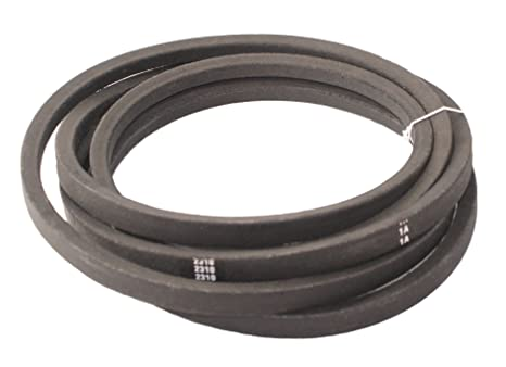 amazon com husqvarna 532197242 mower deck belt 48 inch for wiring diagrams for signs wiring diagram for roper lawn mower #15