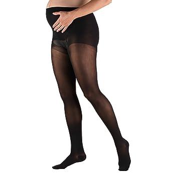 Outside black sheer pantyhose pic 959