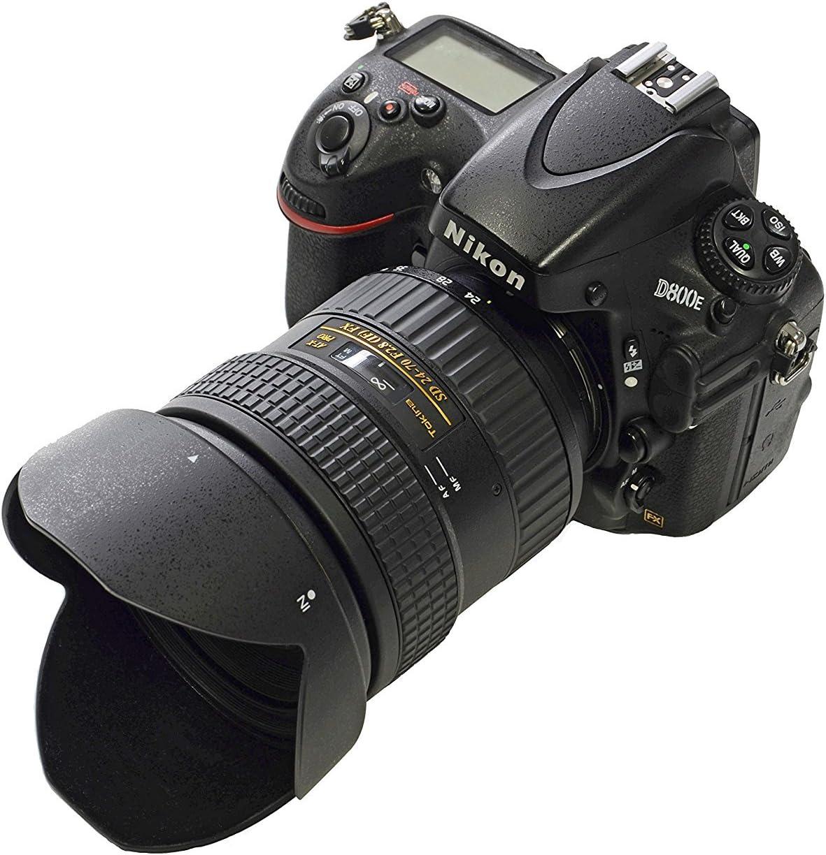 Tokina At X 24 Mm Bis 70 Mm F2 8 Pro Fx Objektiv Für Kamera