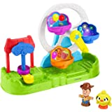 Fisher-Price Disney Toy Story 4 Ferris Wheel by Little People