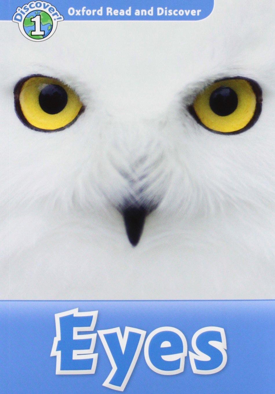 Read Online Eyes Audio CD Pack pdf epub