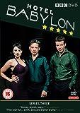 Hotel Babylon - Series 3 [DVD]