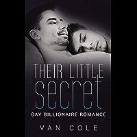 Their Little Secret: Gay Billionaire Romance (English Edition)