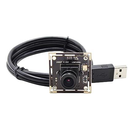 Svpro Web Camera 8 megapixel Micro Digital IMX179 USB 8MP hd Webcam High Speed Usb 2.0 CCTV Usb Camera Board with 180 Degree No Distortion Lens