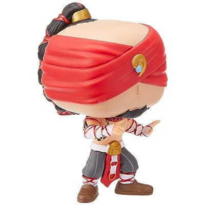 Funko Pop Games League of Legends Lee Sin Vinyl Figure Action Figure: Funko Pop! Games:: Toys & Games [5Bkhe1100860]