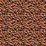 Chocolate Chip Scrapbook Paper