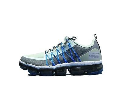 reputable site c02f4 cc362 Air Vapormax 2019 Plus Chaussures de Running Compétition Homme (40 EU,  Blau Grau