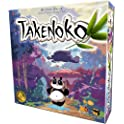 Asmodee Games Takenoko Board Game