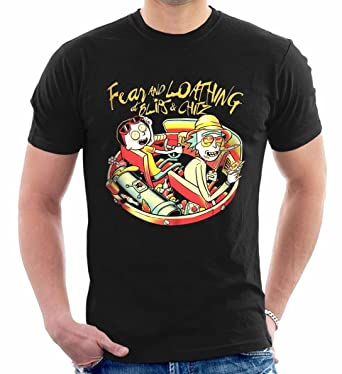 Rick And Morty Monster Slime Unisex T-Shirt Tee 57b1a497c