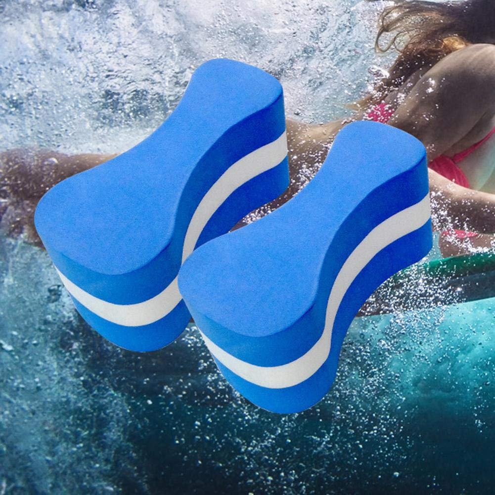Swimming Correction Training Pull Buoy Float Kickboard Safety Training Board EVA Swimming Kickboard