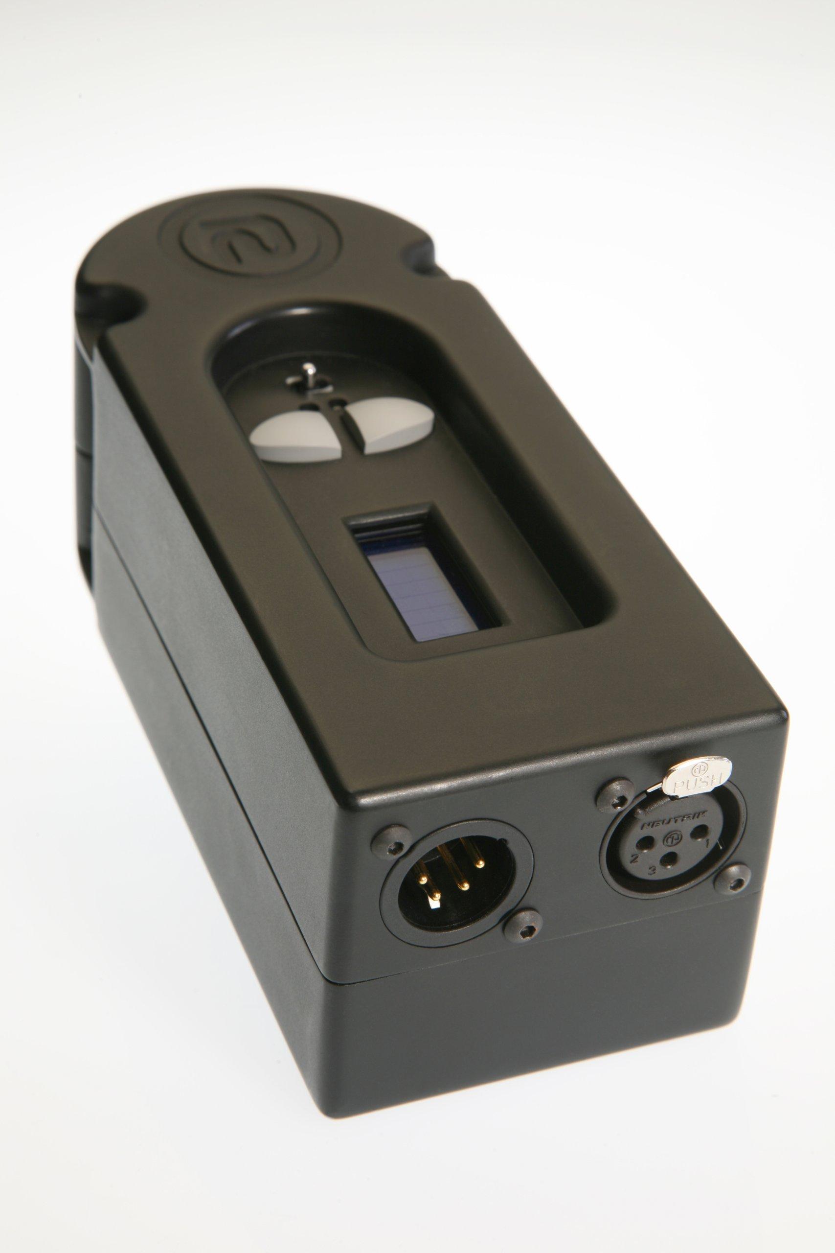 Reflecmedia RM1121DS 12'x7' Small Duo Litering Kit