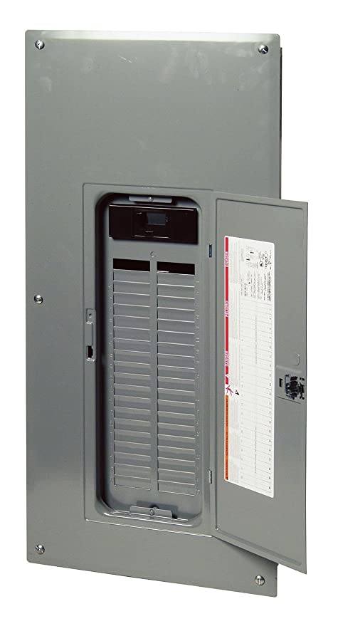 Square D - QO140M200EP - Service Upgrade Load Center, Main Circuit ...