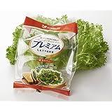 Dr.Vegetable 低カリウムレタス カリウム含有量1/5 65g×5袋