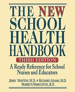 Manual of School Health - E-Book: A Handbook for School Nurses, Educators, and Health Professionals