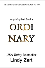 Ordinary (Anything But Book 1)
