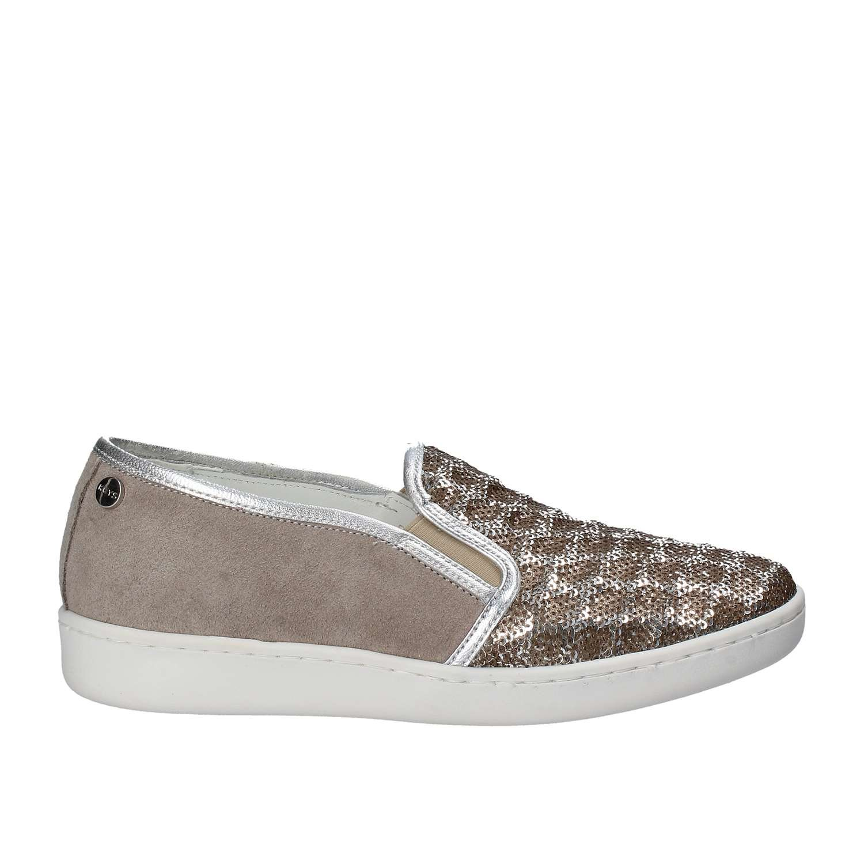 KEYS 5051 Zapatos Mujeres 36 EU|Taupe En línea Obtenga la mejor oferta barata de descuento más grande