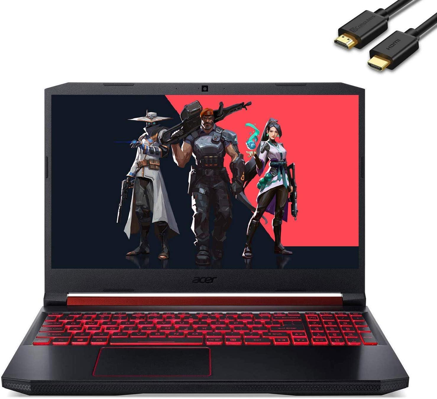 Acer Nitro 5 15.6