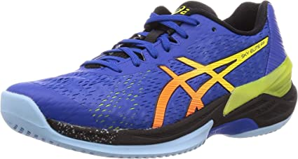 Amazon.com: ASICS Sky Elite FF 1051A031-400 - Zapatos para ...