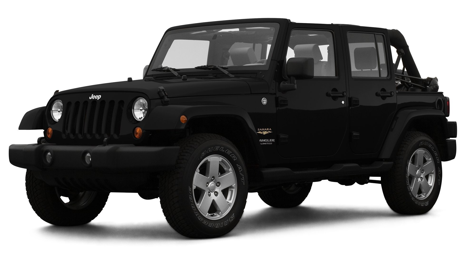 Amazon 2007 hummer h3 reviews images and specs vehicles 2007 jeep wrangler unlimited rubicon 4 wheel drive 4 door vanachro Gallery