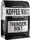 Thunder Bolt Coffee