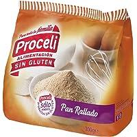 ijsalut - bread crumbs (pan rallado) 200 g.
