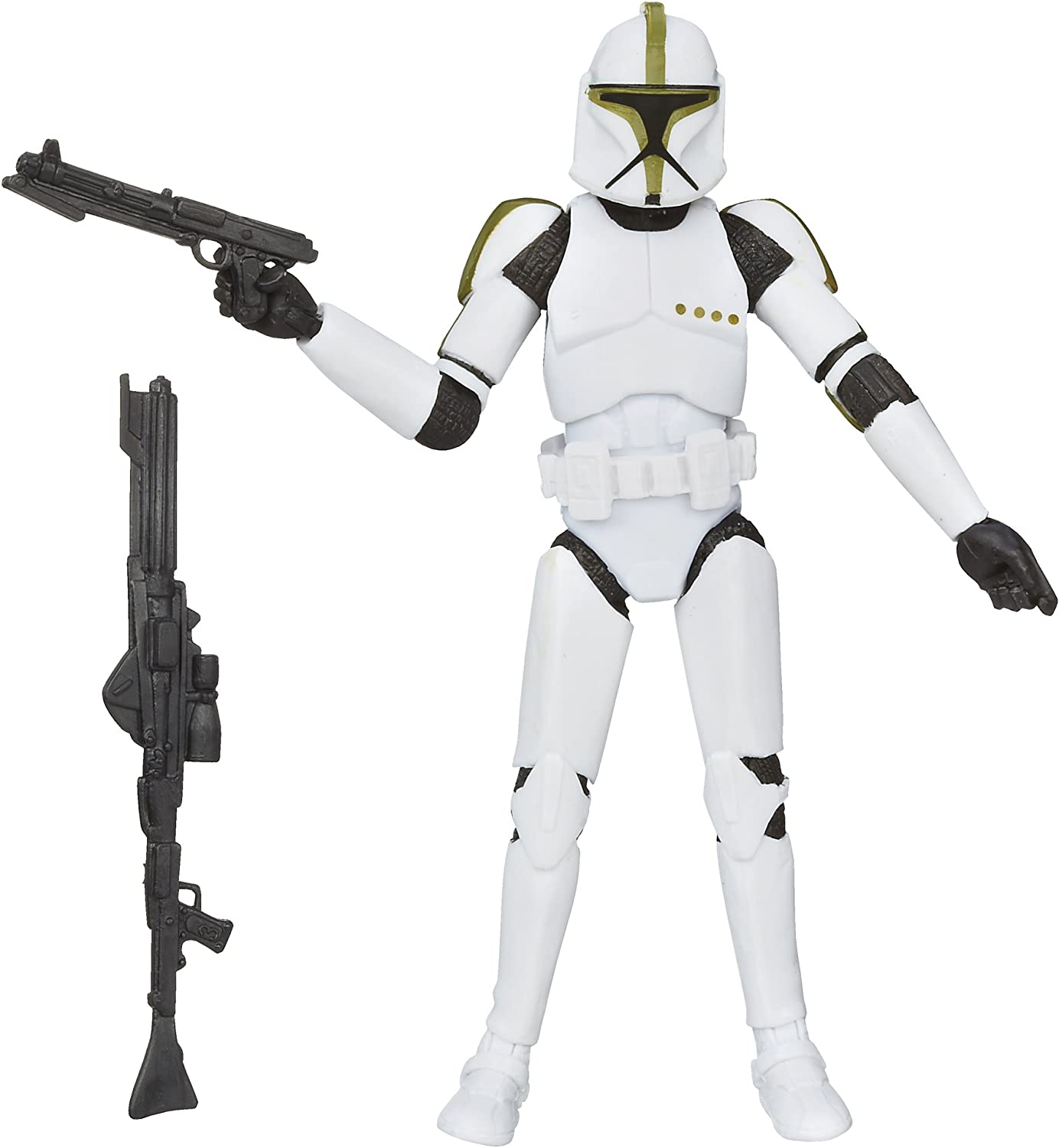 New and in stock Star Wars Black Series Clone Trooper Sergeant UK seller