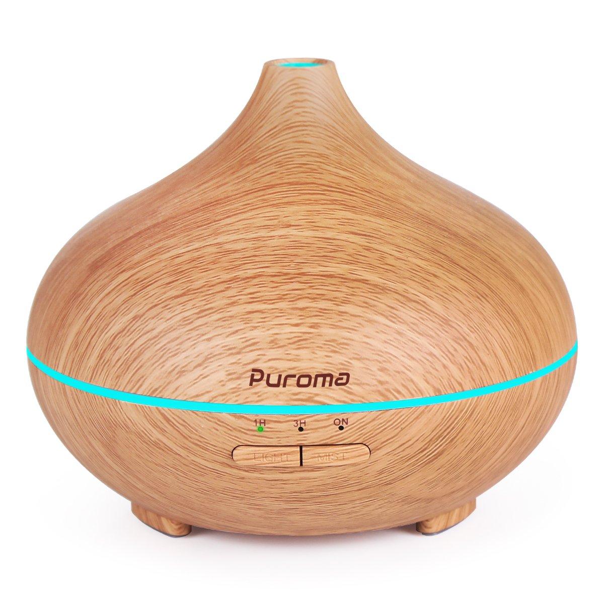 Amazon.com: Pursonic 100% Pure Essential Aromatherapy Oils