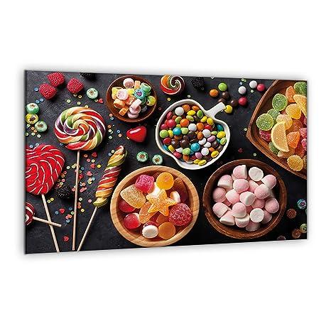 Furigo 30875 - Tabla de cortar universal (80 x 52 cm), color ...