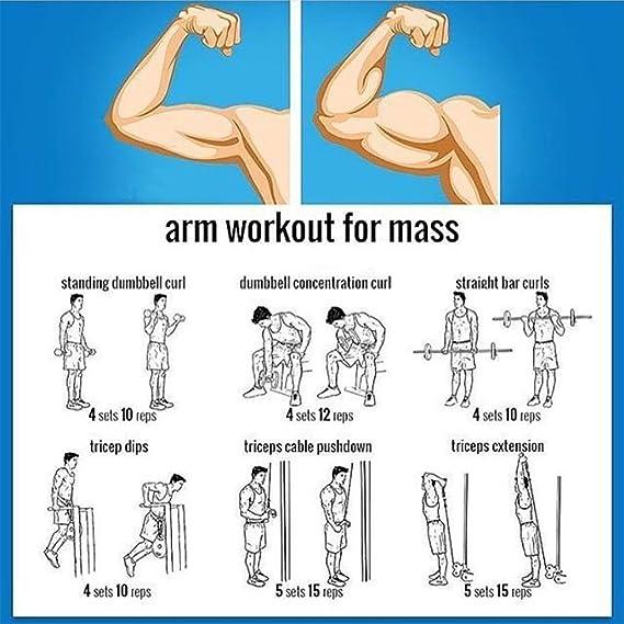 Correas de elevación por linkedgo (par) -For levantamiento de pesas, crossfit, culturismo, MMA, levantamiento de potencia, entrenamiento de fuerza ~ hombres ...