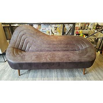 Amazonde KARE Design Sofa Isobar Grey
