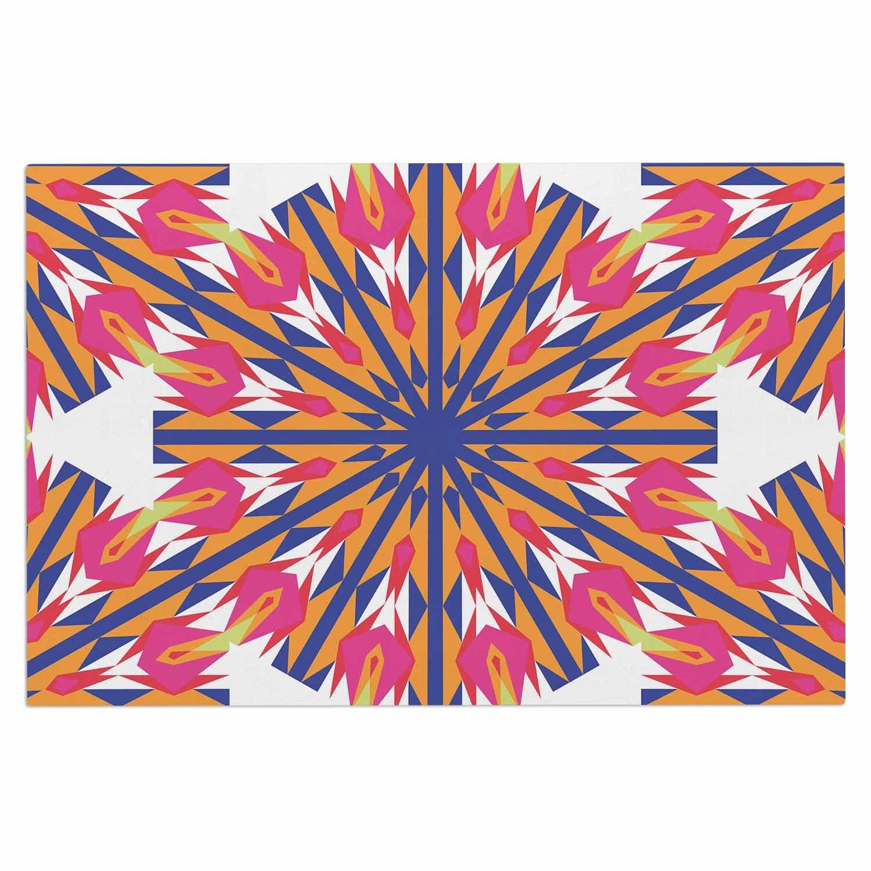 Multicolor 24 x 36 Carolines Treasures SS8601JMAT Chow Chow Indoor or Outdoor Doormat