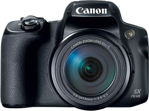 Canon E1CNPSSX70HSK product image 9