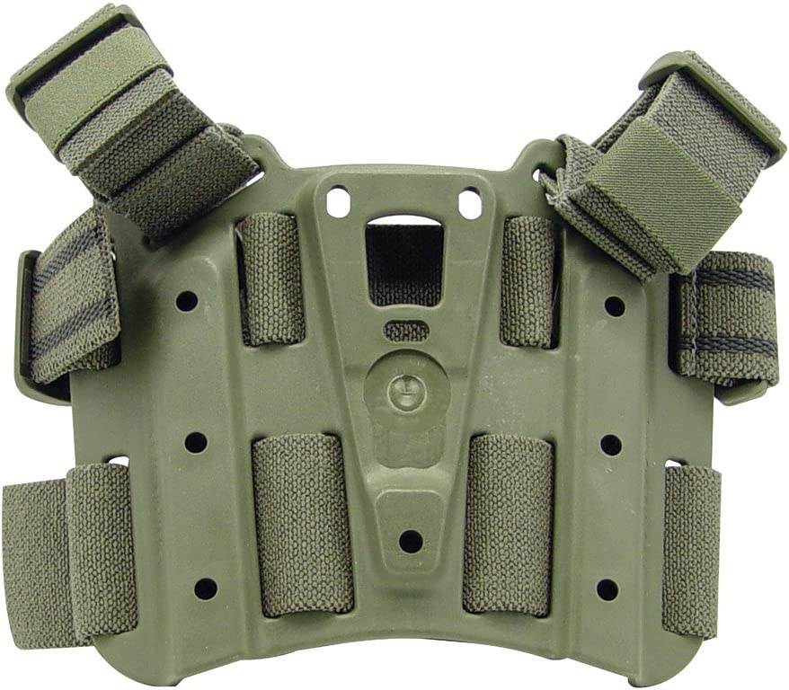 Piattaforma Tactical Holster Blackhawk